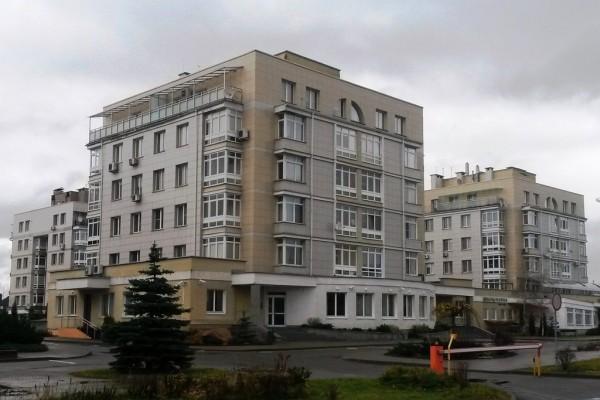 Квартира в г. Минске по ул. Тихая