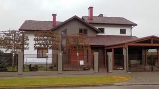 Жилой дом в г. Минске по ул. Жасминовая