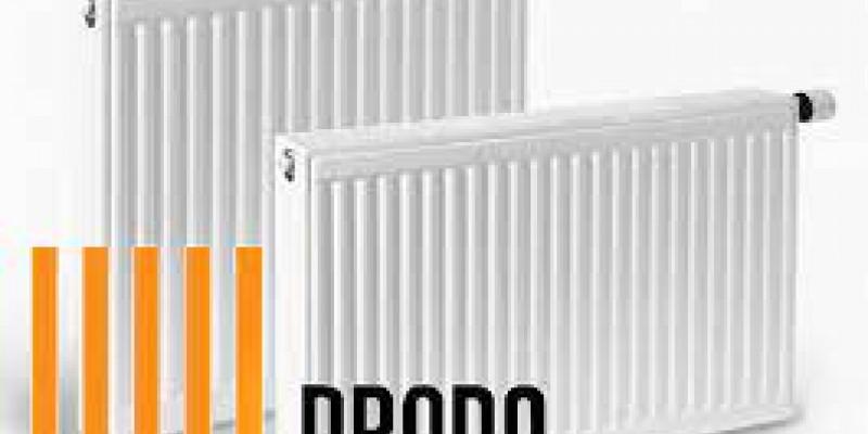 Радиаторы стальные «Prado» (пр-во Россия, г. Ижевск)
