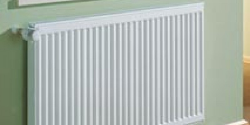 Радиаторы стальные «Kermi» (Германия)